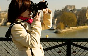Paris, première destination touristique mondiale !